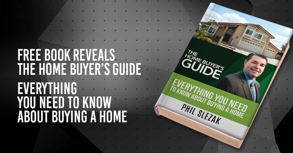Phil Slezak Var 5 Home Buyer Guide Book Cover Generic