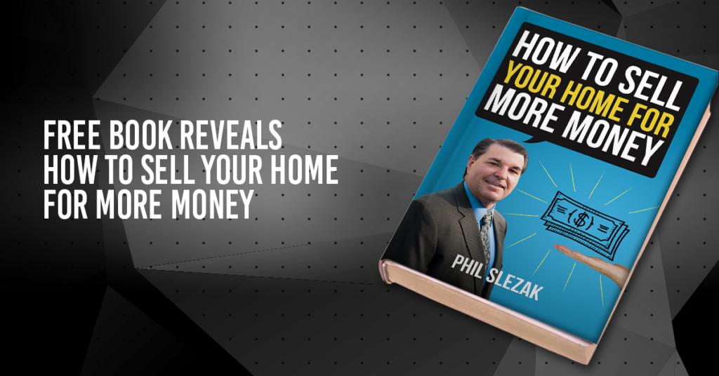Phil Slezak Var 5 More Money Book Cover Generic
